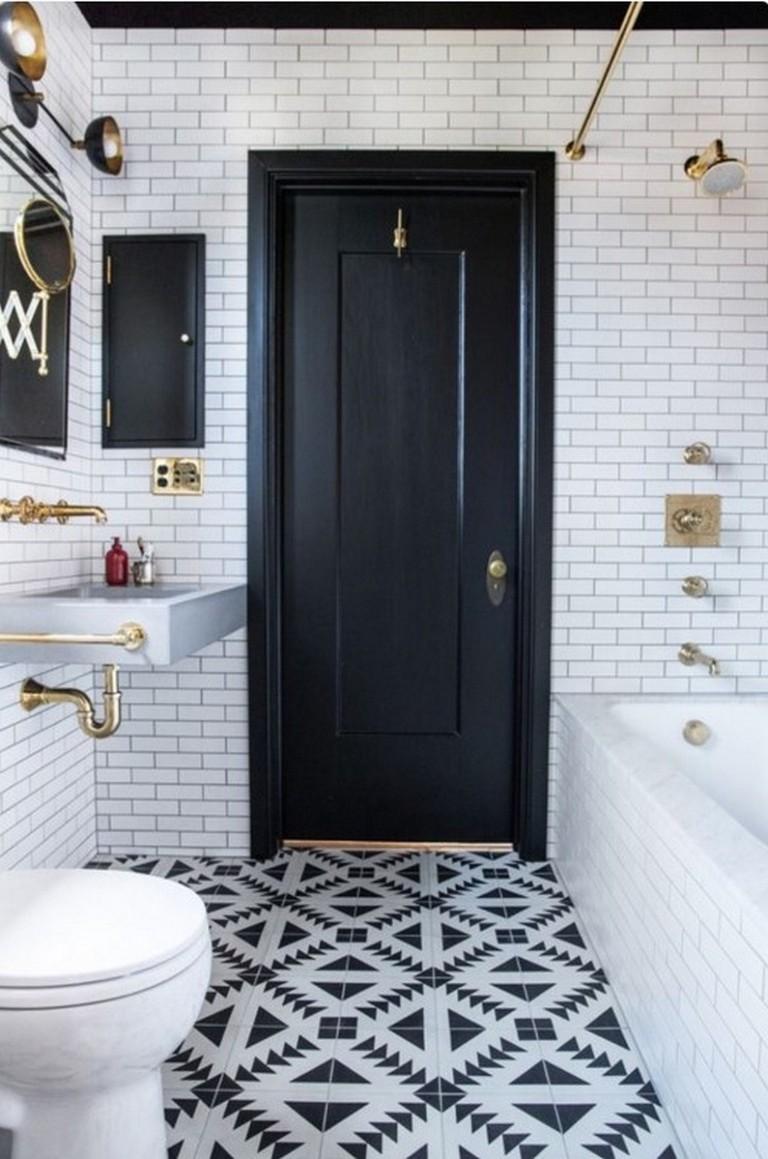21 VERY SMALL TINY BATHROOM DECOR IDEAS - Page 6 of 19