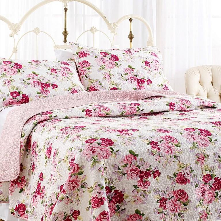 Shabby Chic Bedrooms Adults: 09 SNUG YET ELEGANT SHABBY CHIC BEDROOM IDEAS FOR ADULTS