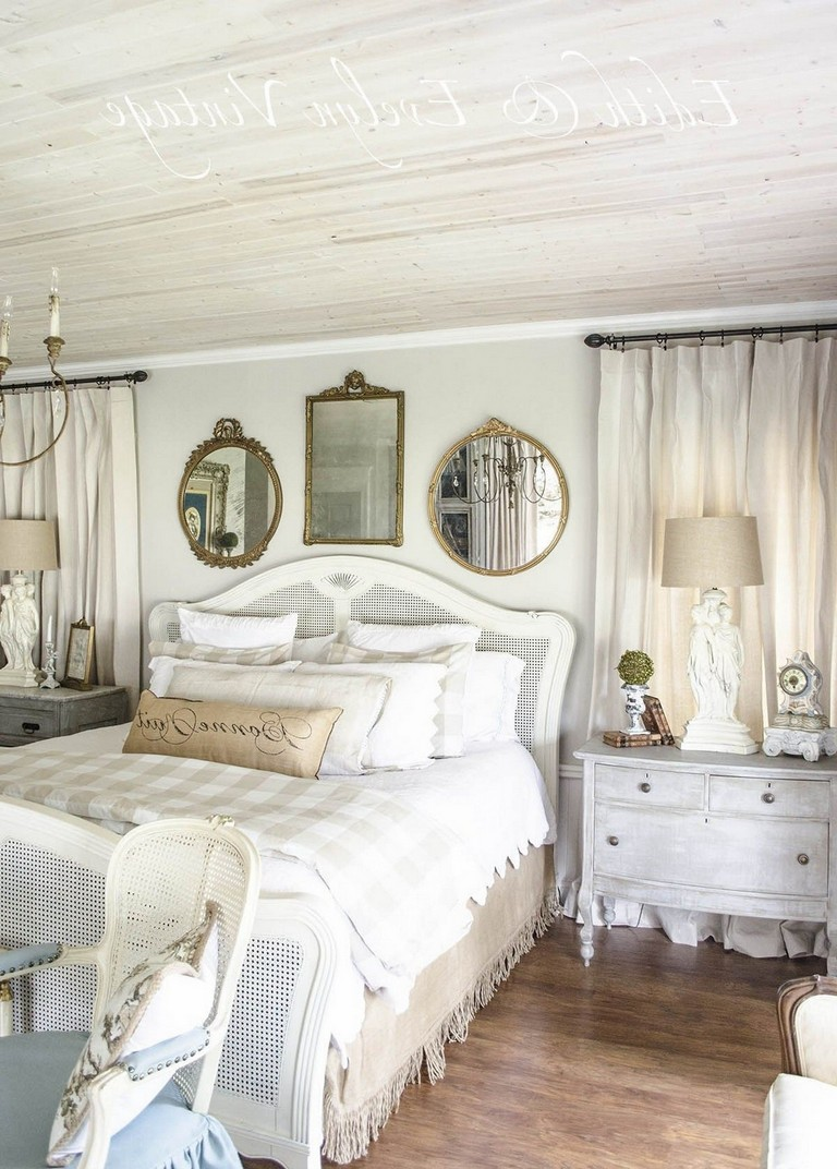 30 Endearing French Country Bedroom Decor That Ll Inspire You Page 8 Of 34